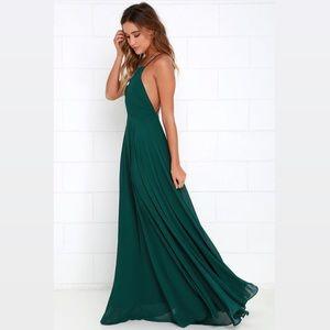 Mythical Kind of Love Maxi Dress